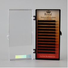 Extensii gene Royal Premium Mink D015