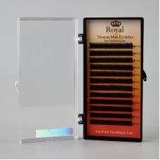 Extensii gene Royal Premium Mink C012