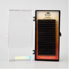 Extensii gene Royal Premium Mink D02 Maxi