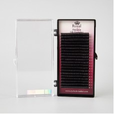 Extensii gene Royal Premium Silk D02 Maxi