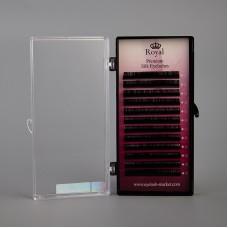 Extensii gene Royal Premium Silk CC012 Maxi