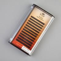 Extensii de gene Royal Premium Mink Mix J012 Pleoapa Inferioara